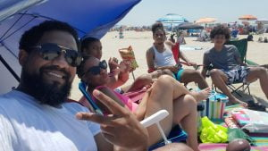 Beach Day Long Beach Island, NJ | Live Stream | Jersey Shore #LBI