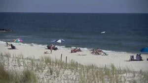 Beach Haven, LBI Beach Cam #LBI