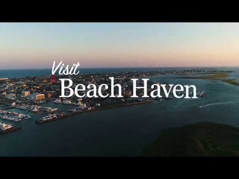 Beach Haven, NJ voted best family resort and most scenic nautical town. #LBI