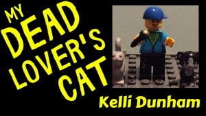 Dead Lover's Cat || Comedy Collage from Kelli Dunham #LBI
