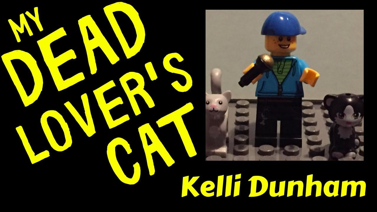 Dead Lover's Cat    Comedy Collage from Kelli Dunham #LBI