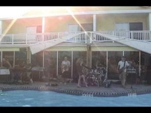 Don't Stop Believin' – Outside Now @ the Sea Shell – LBI, NJ – 07/19/09 #LBI