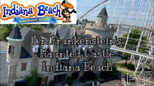 Dr. Frankenstein's Haunted Castle Walkthrough – Indiana Beach