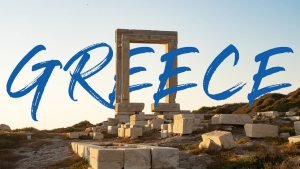 GREECE ROADTRIP | TOP 7 PLACES in GREECE after ATHENS | Cinematic Travel Guide