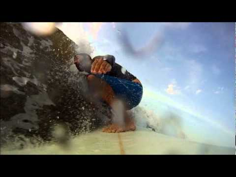 GoPro Surfing – Long Beach Island, NJ