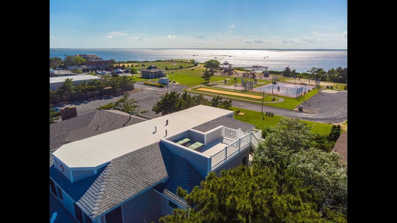 Read more about the article Harvey Cedars Contemporary with Views! #LBI