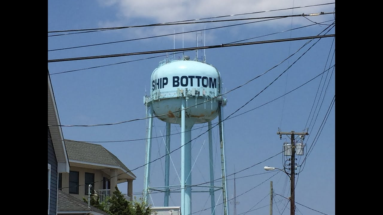 Hiking New Jersey: Ship Bottom #LBI