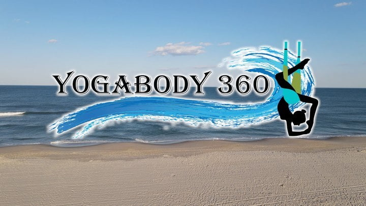 LBI •  BEACH YOGA at YogaBody 360  Experience the sensations of Yoga in an even more…