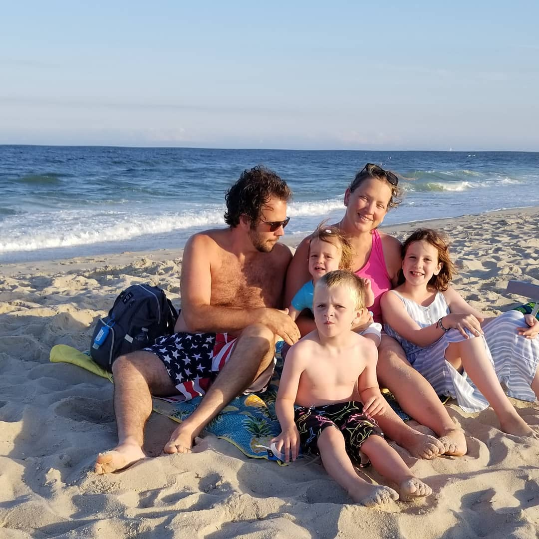 LBI Another amazing week at the Jersey Shore. Great family tradition.   …