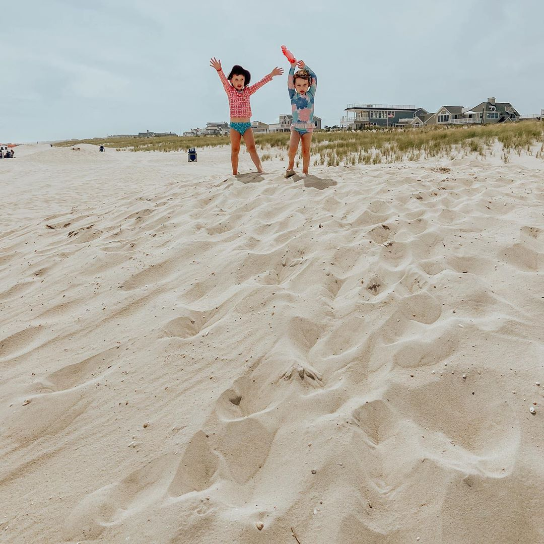 LBI Are you team endless summer or bring on the fall? Drop a  or  below…      …
