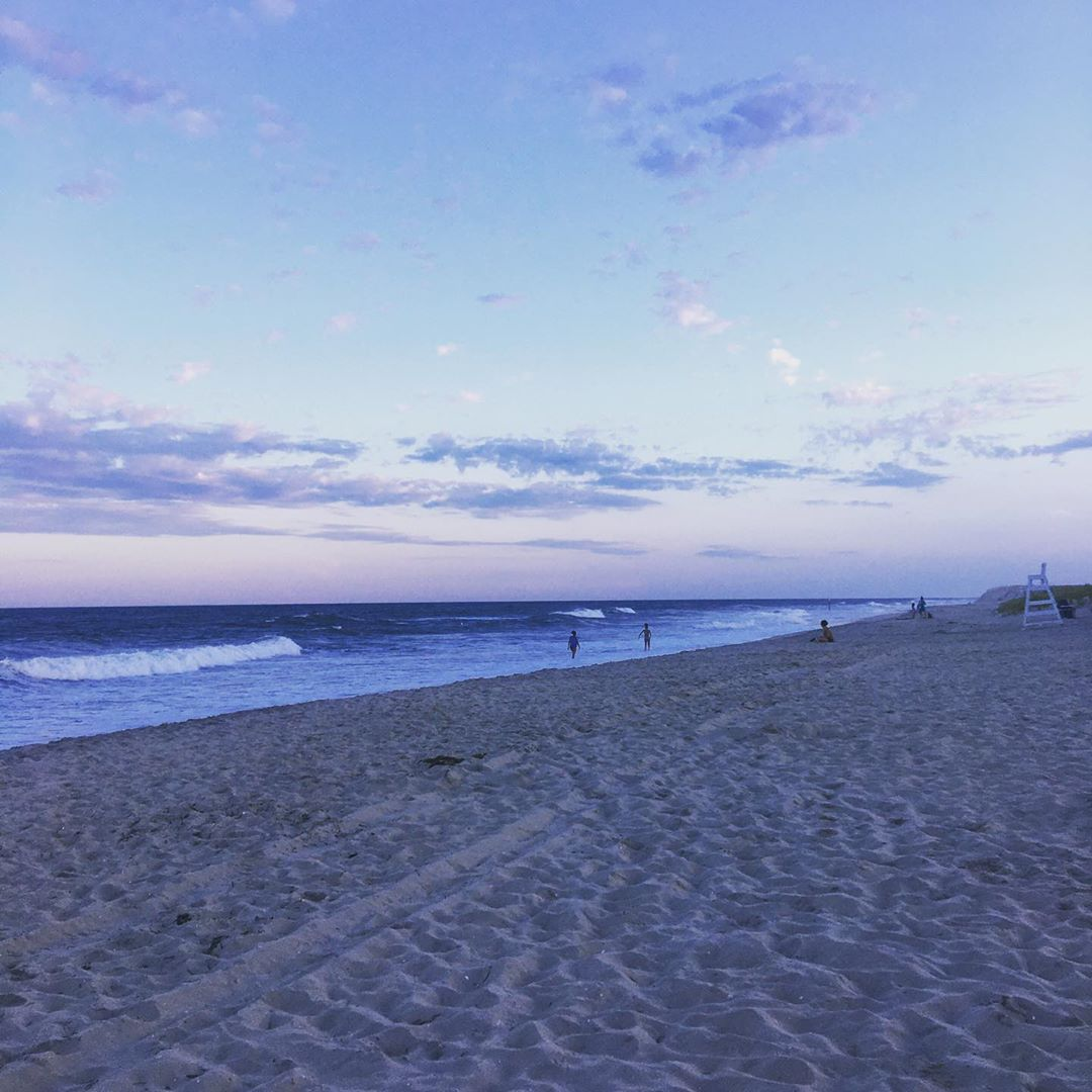 LBI Beach nights   …