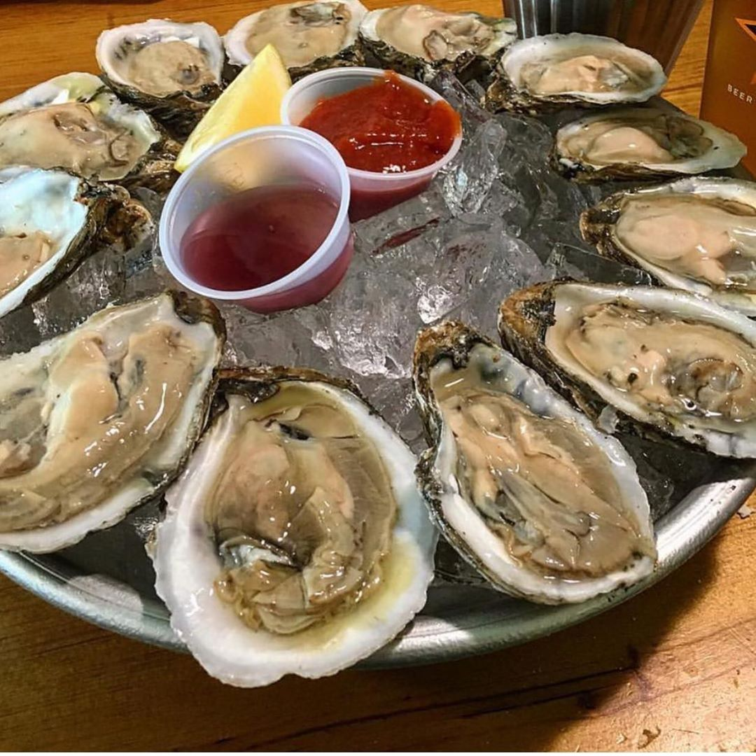 LBI Gifts from the ocean @tritonlbi                    …