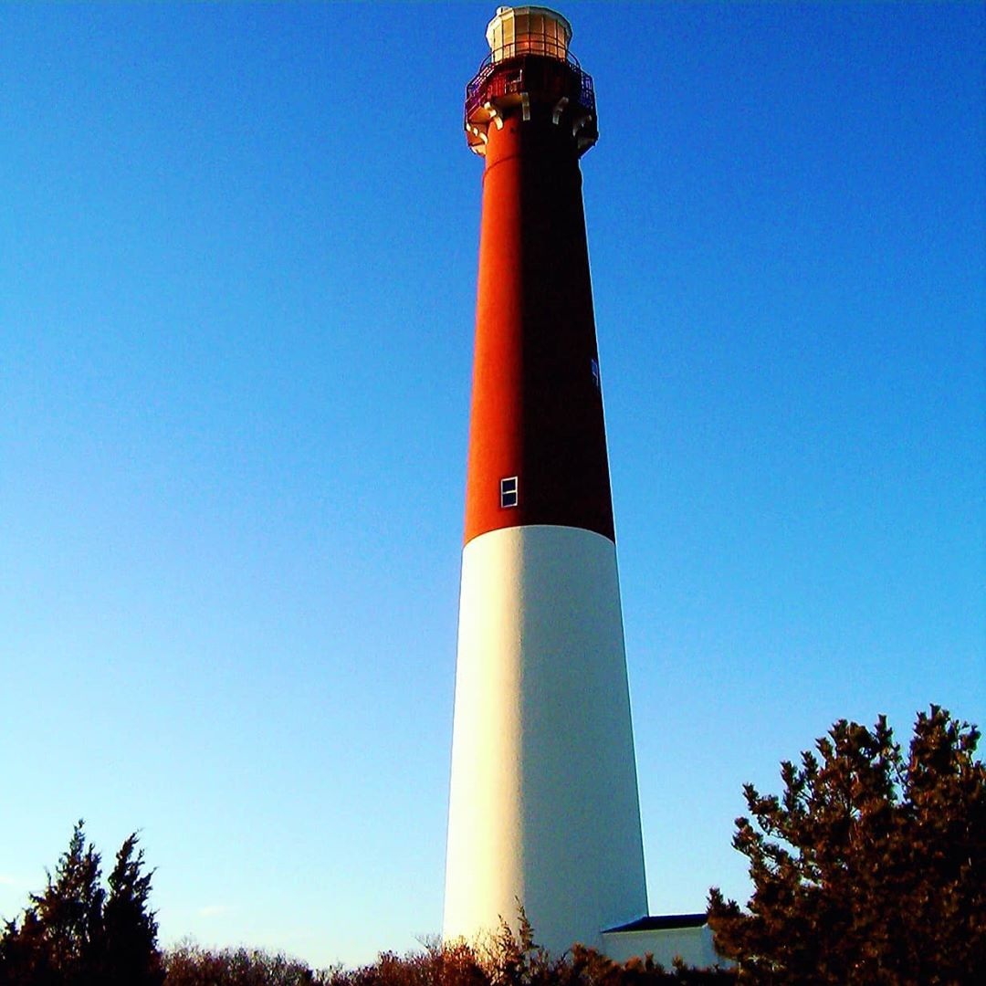 LBI I like lighthouses. Is that weird? I go on trips just to take pictures. The Barn…