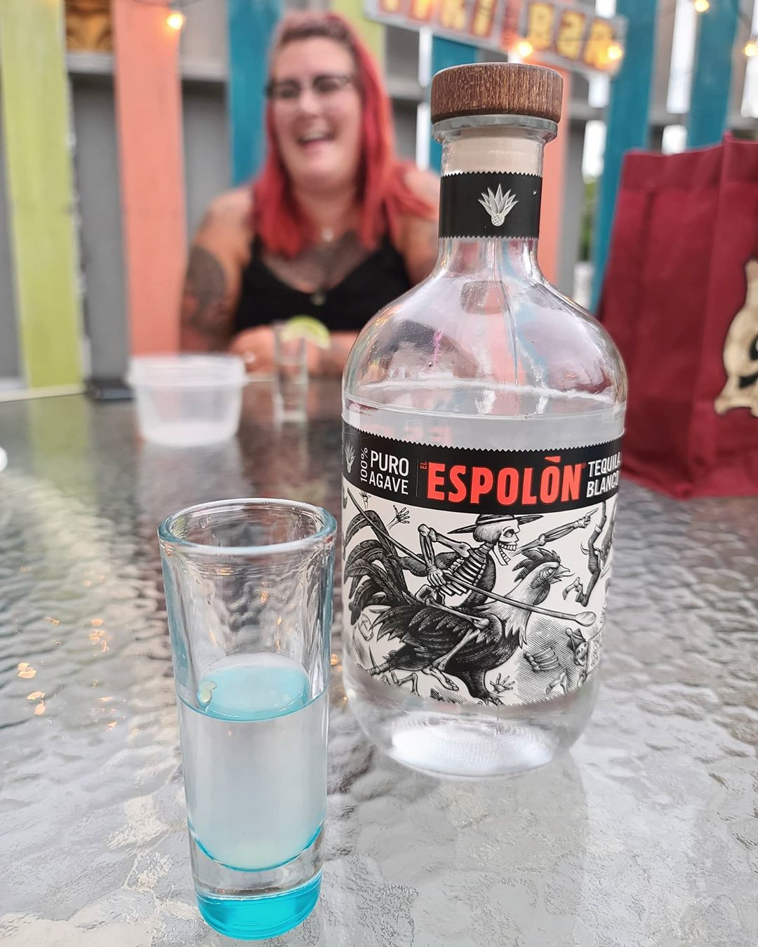 LBI I'm a National Tequila Day patriot!              …