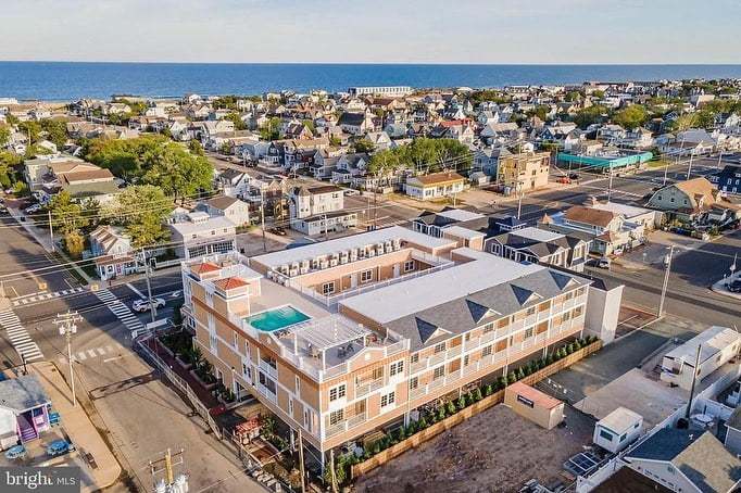 LBI In the heart of Beach Haven, we would like to introduce to you the New Premium L…