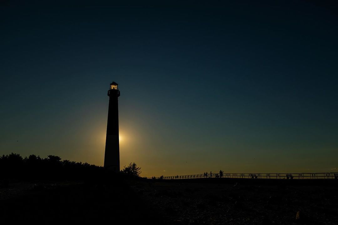 LBI I've been taking photos of this lighthouse for over 10 years and it never gets o…