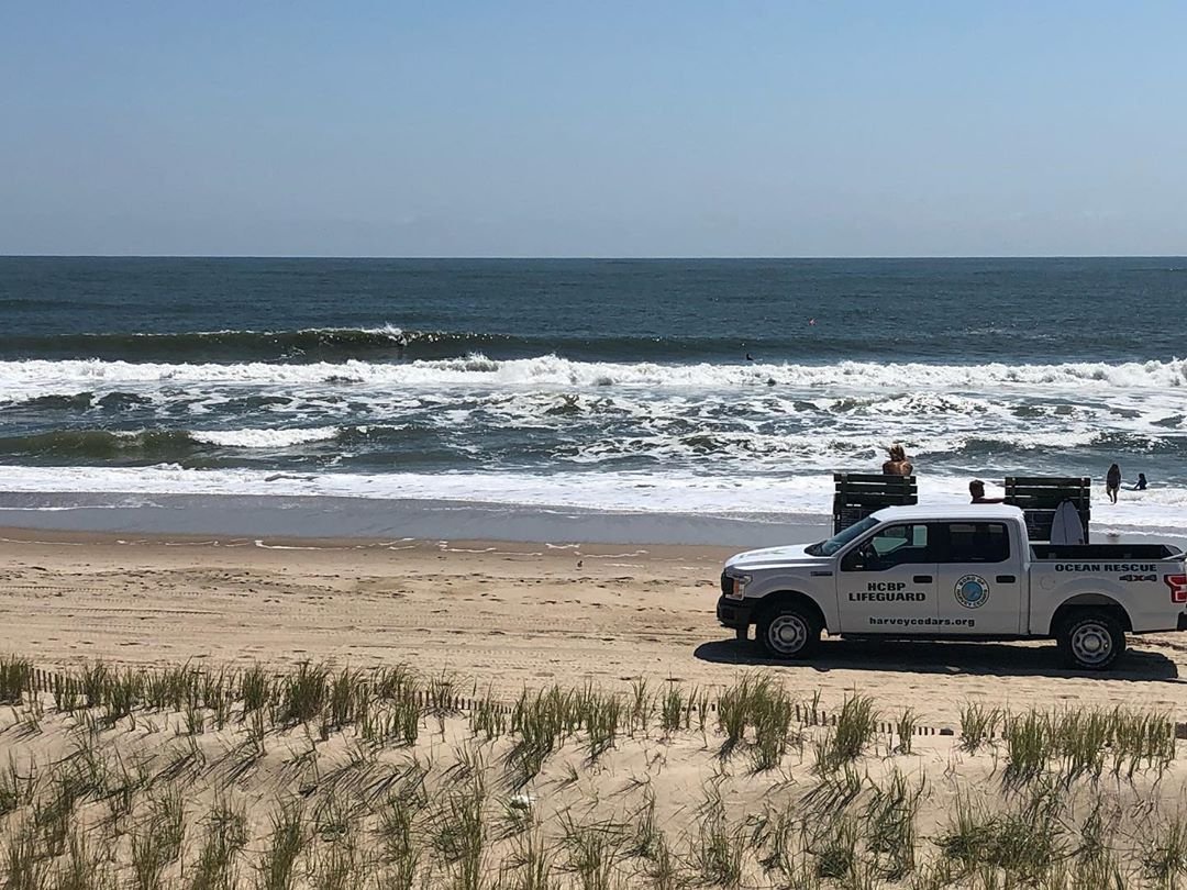 LBI I've been working a lot lately so today I decided to take that drive through the…