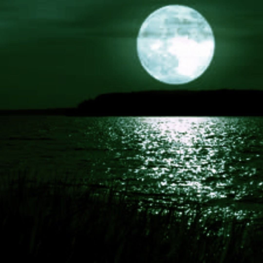 LBI Join Suzanne WEDNESDAY for Full Corn Emerald Moon  Sunset Meditation/Sound Bath-…