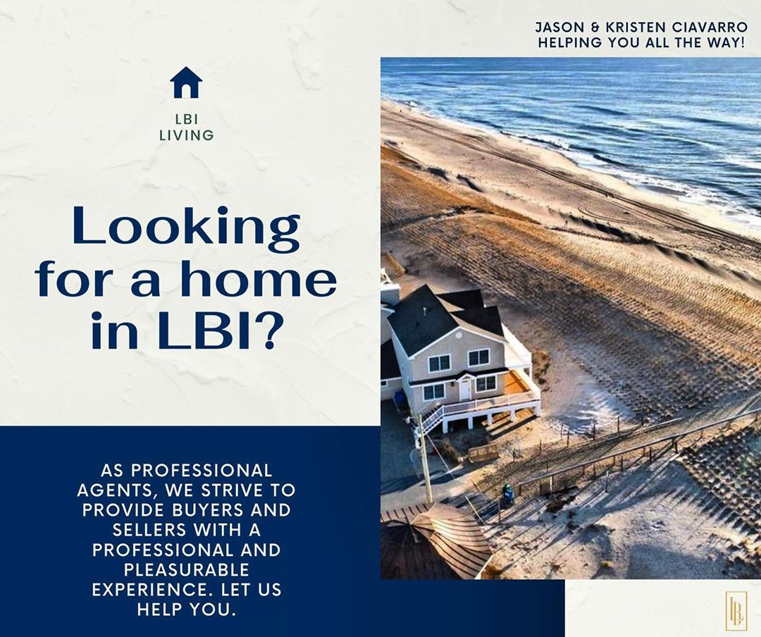 LBI Let us help you with one of the most important financial investments of your lif…