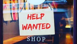 LBI Looking to hire a few more!  Swing by the shop to apply! We are open from 9 to 6…