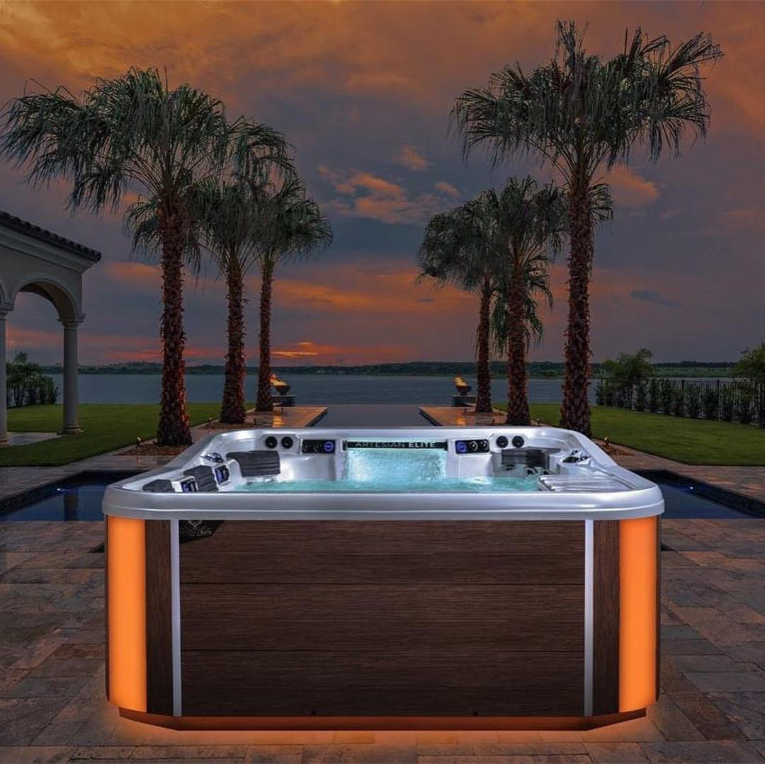 LBI Make your backyard the perfect Staycation!!!  FREE site inspections and quotes a…