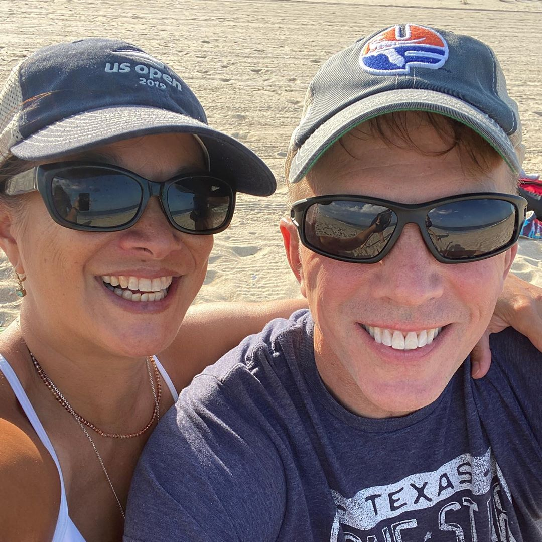 LBI My One for 31 years! Met here and couldn't have known we would be able to have a…