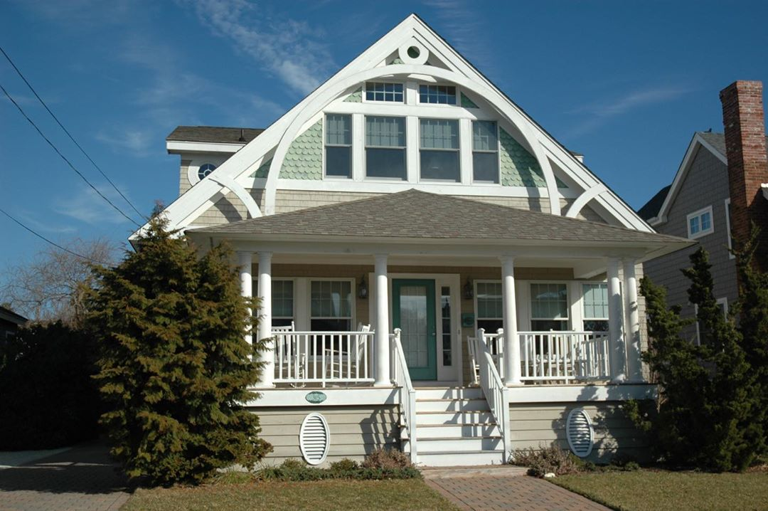 LBI My favorite Cottage!  THE ARCHITECTURE OF  WILLIAM TAGLAND                      …
