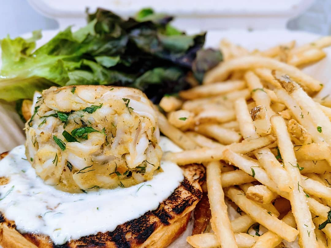 LBI Rain or shine, the outdoor dining is open at  But if you're looking for takeout,…