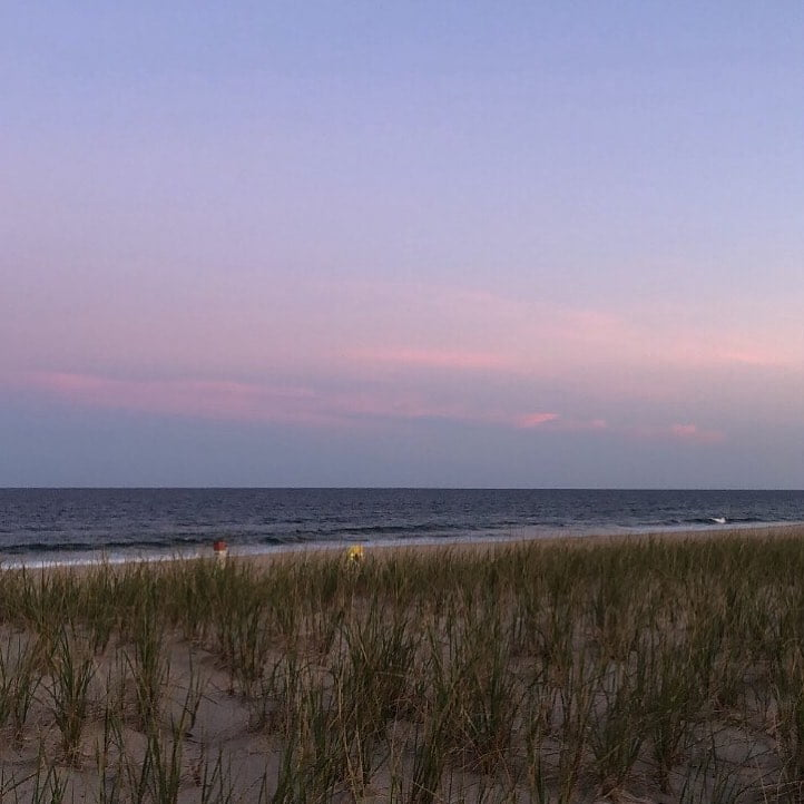 LBI Skies like these are our favorite.        …