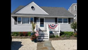 LBI: Surf City, NJ Cape Cod Walk-Through #LBI