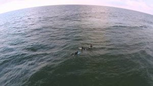 LBI Surfing June 2014 Ship Bottom NJ #LBI