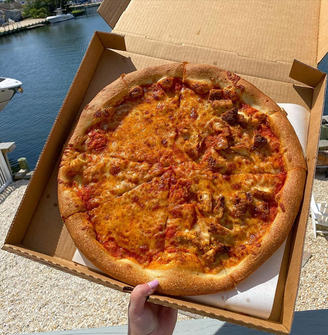 LBI The circle of life, have a slice day! …