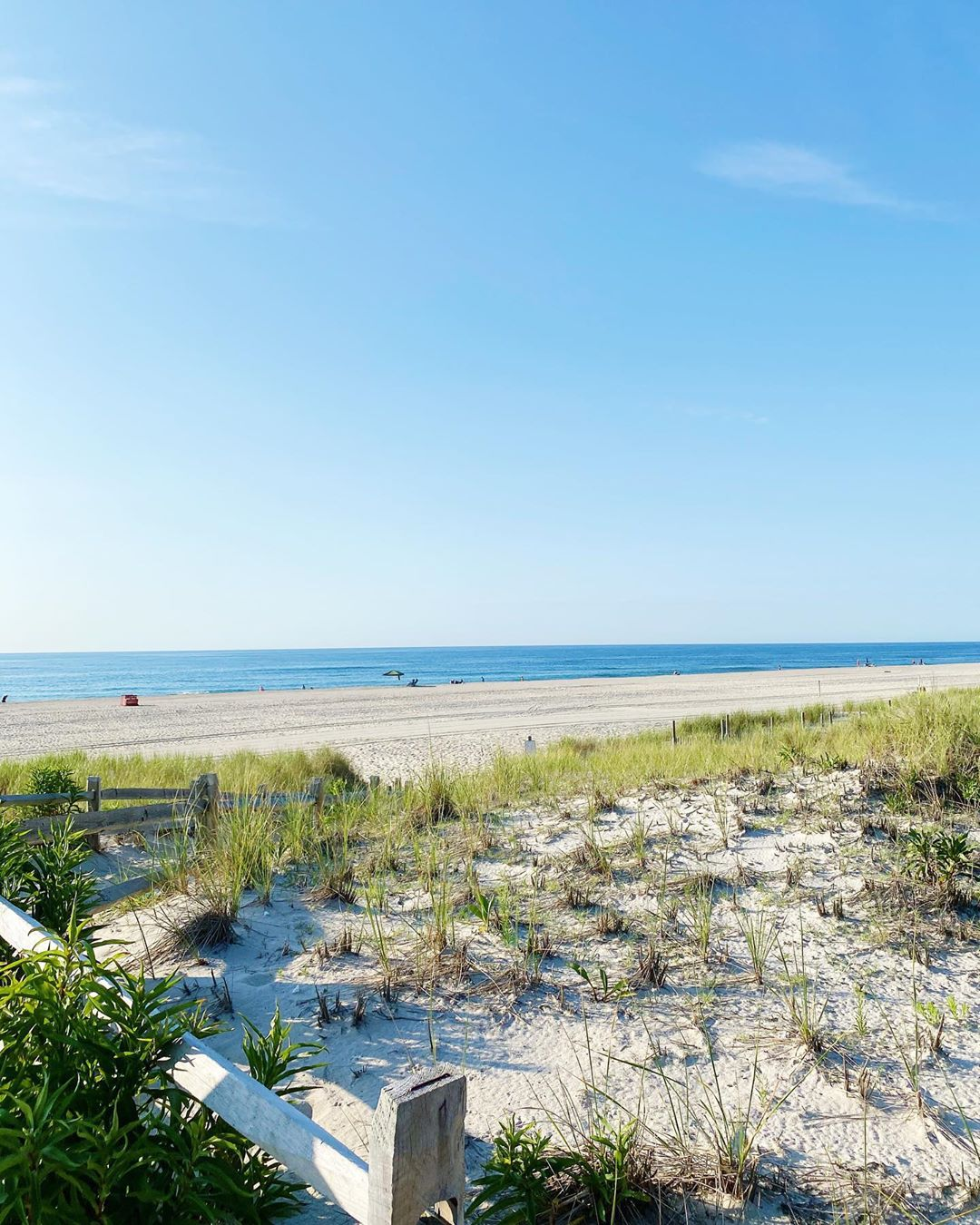 LBI The perfect beach day does not exis….  Hope to see everyone out there on today…