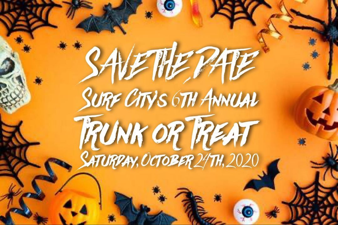 LBI We're excited to announce the date for our 6th Annual Trunk or Treat event, so m…