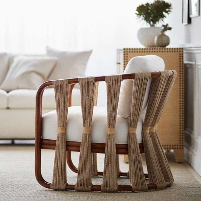 LBI You have to love these pieces from  the perfect accent chairs and seating for an…