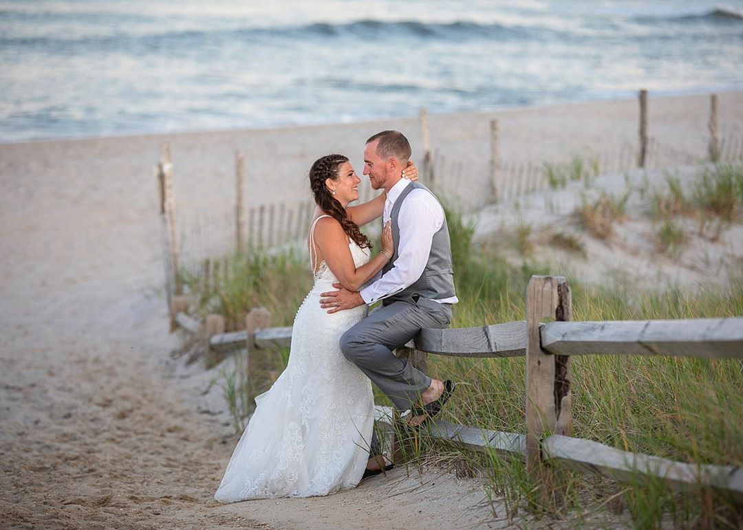 LBI beach weddings >…