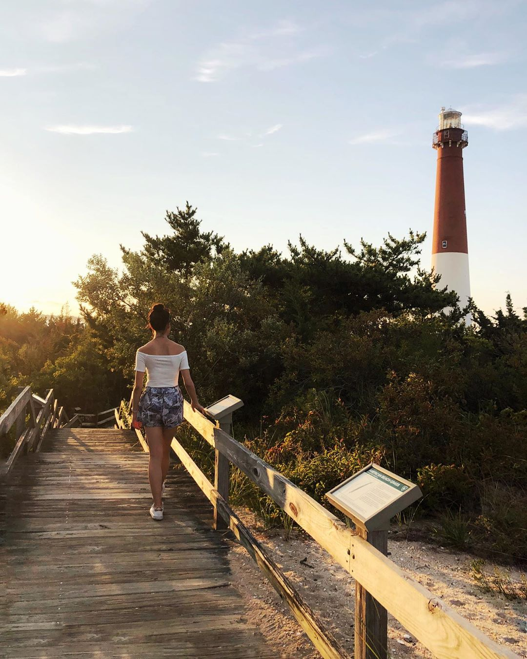 LBI hey friends  – i recently visited  on the  as the aspiring naturalist (read: tot…