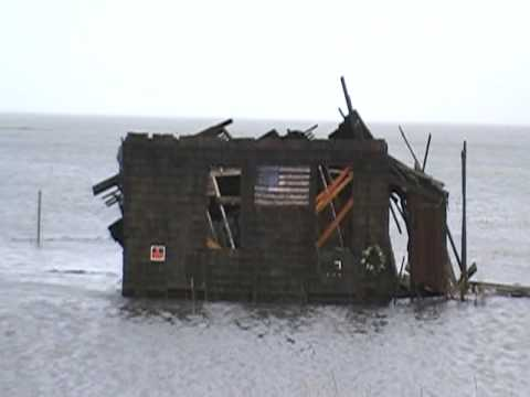 Long Beach Island Causeway Shack