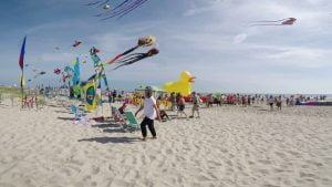 Long Beach Island – Kite Festival