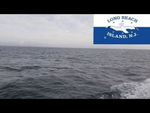 Long Beach Island, New Jersey | Day 3 – Deep Sea Fishing with Mikey!