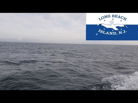 Read more about the article Long Beach Island, New Jersey | Day 3 – Deep Sea Fishing with Mikey!