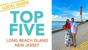 Long Beach Island, New Jersey | TOP 5 THINGS TO DO #LBI