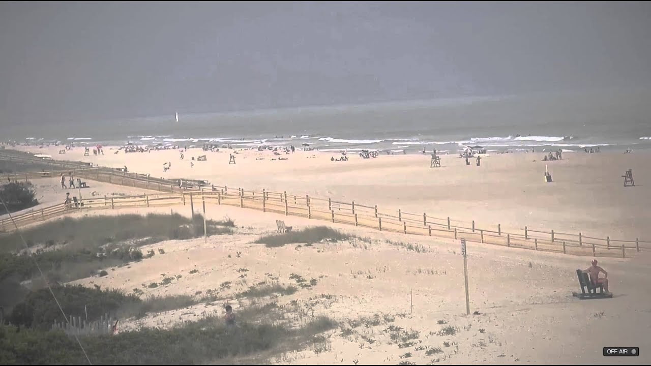 Ship Bottom, LBI Beach Cam #LBI
