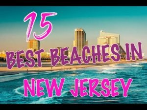 Top 15 Best Beaches In New Jersey