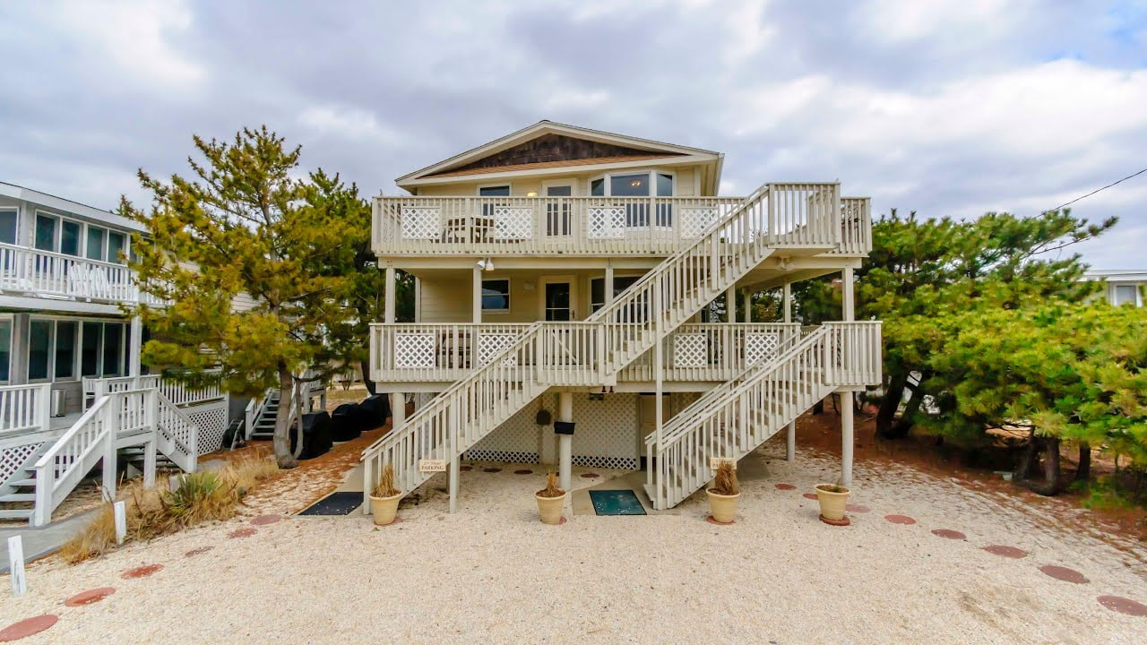 Tour This Home at 11 E Mercer Ave Harvey Cedars, New Jersey 08008 #LBI