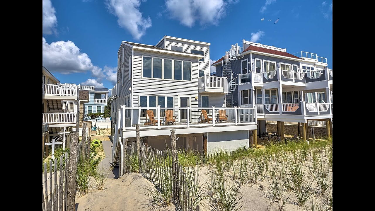 Video Tour 110 Surf Ave, Beach Haven, NJ 08008 #LBI