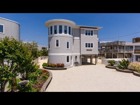 Video Tour N 13th Street Surf City NJ 08008 #LBI