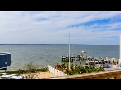 Video Tour N 13th Street Surf City New Jersey 08008 #LBI