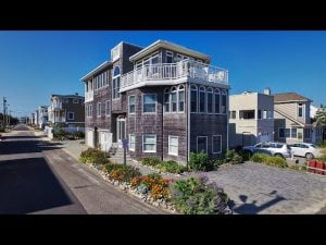 Video Tour  Surf city New Jersey 08008 #LBI