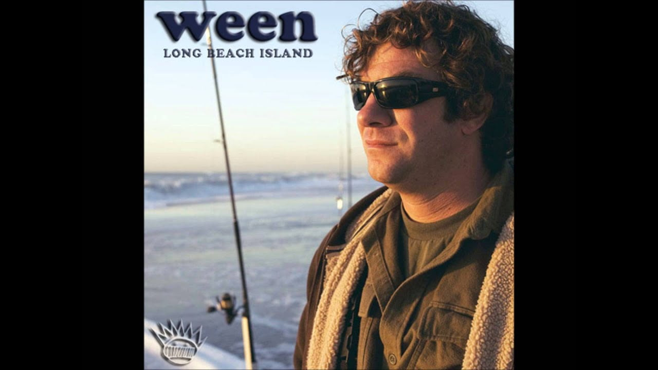 Ween – The Long Beach Island Tapes (Full Demo) #LBI